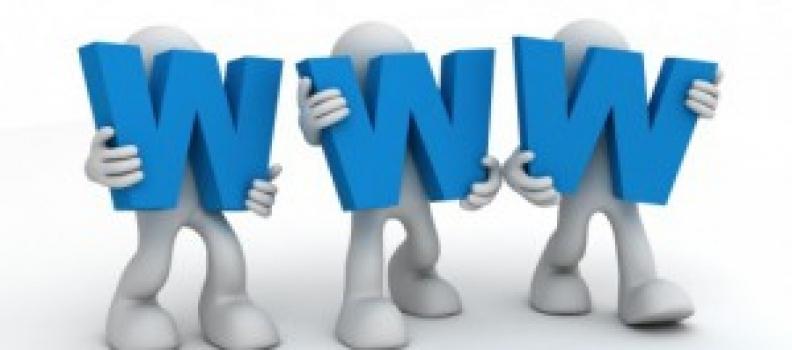 Nieuwe website DCI