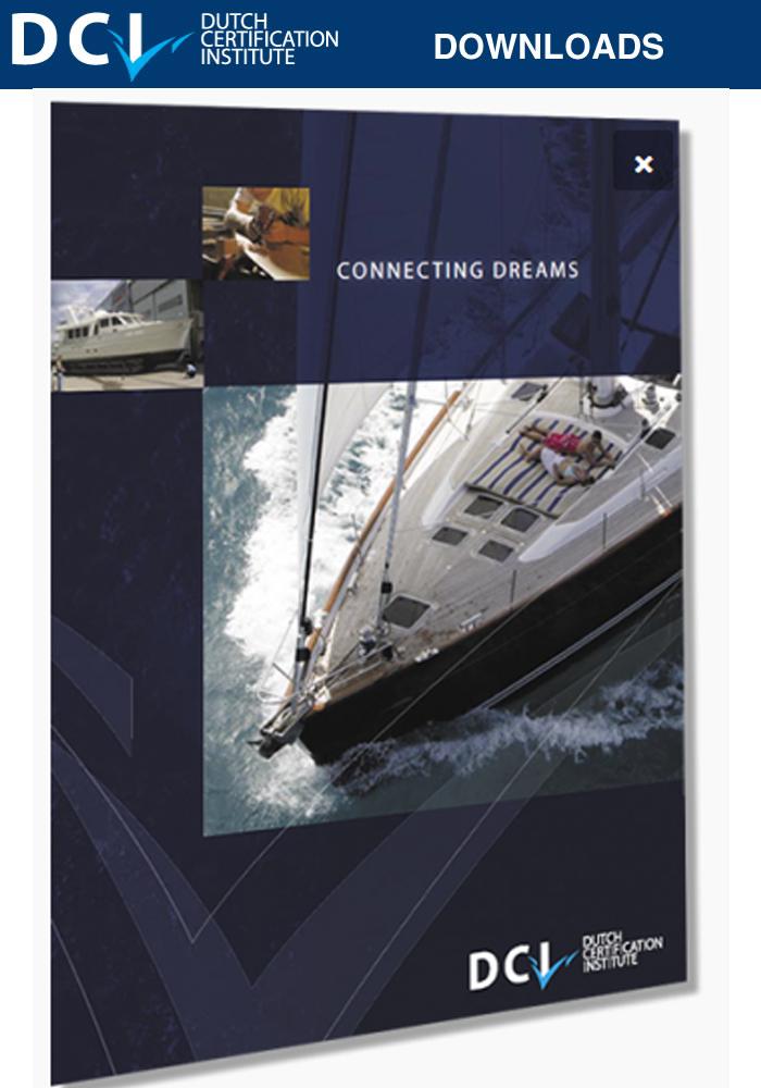 Brochure DCI