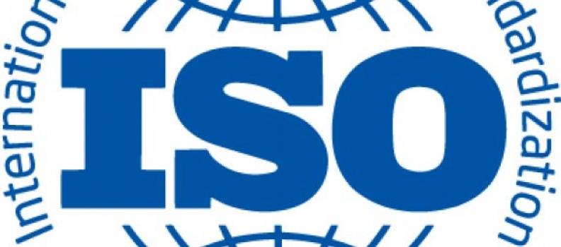 The development of an ISO International Standard
